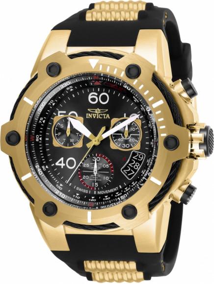 711d309722d Relógio Invicta Bolt 25874 - Resistência à água até 100m - Bessalle