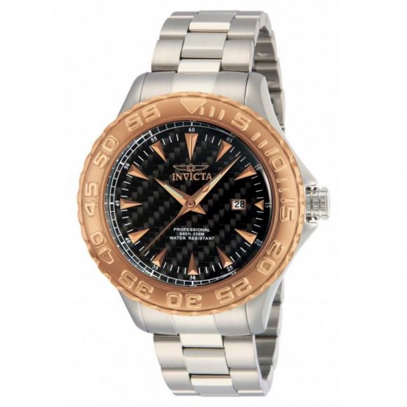42e0bc04a1a Relógio Invicta Pro Diver 12557 - Resistência à água até 200m - Bessalle