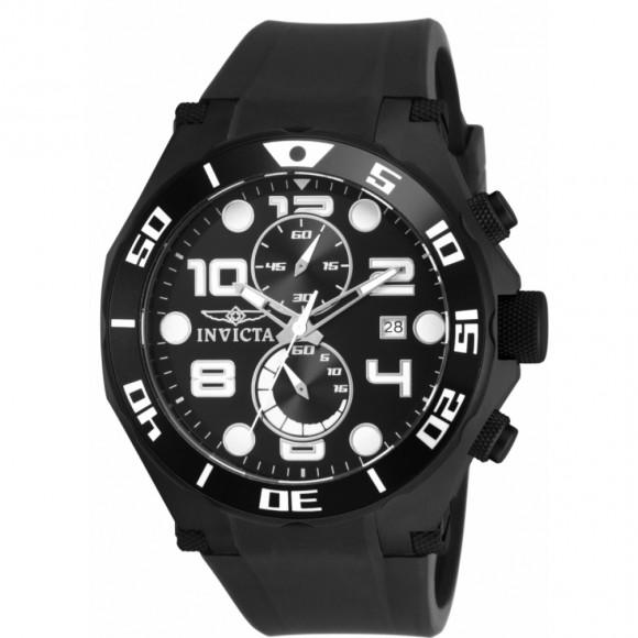 bb8af9f7002 Relógio Invicta Pro Diver 15397 - Resistência à água até 50m