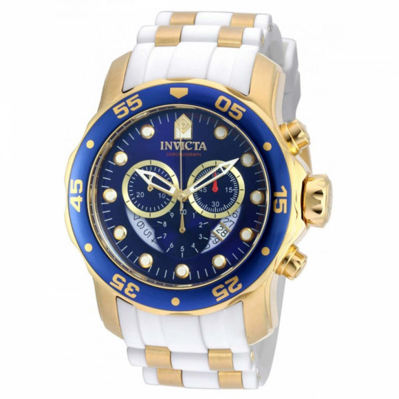 d642589f22a Relógio Invicta Pro Diver 20288 - Resistência à água até 100m - Bessalle