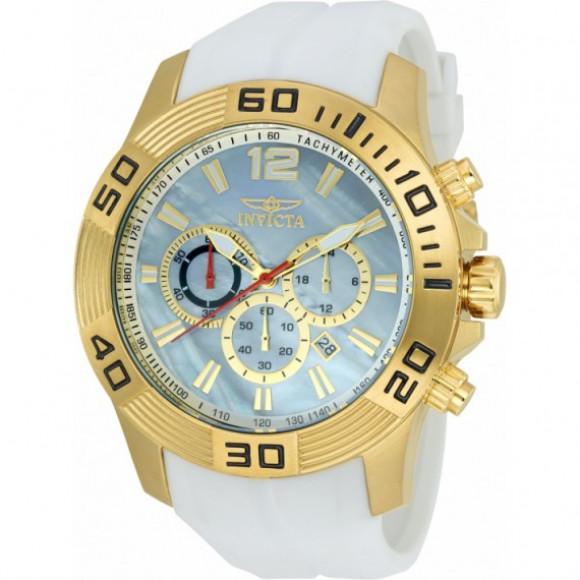 f4ee7eb2630 Relógio Invicta Pro Diver 20296 - Resistência à água até 100 metros ...