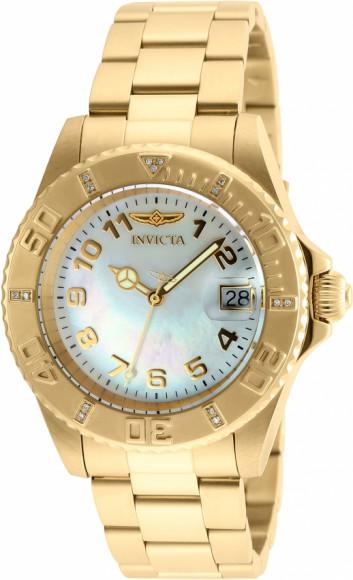 8af16e21c82 Relógio Invicta Pro Diver 21533 - Resistência à água até 200 metros ...