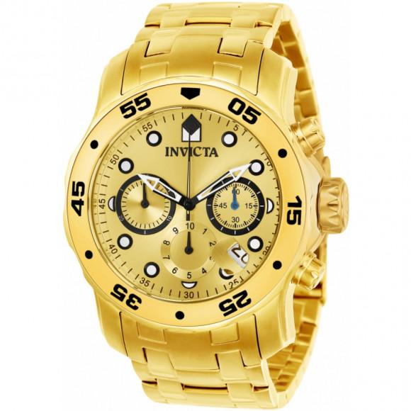 be06ab62202 Relógio Invicta Pro Diver 21924 - Resistência à água até 200m - Bessalle