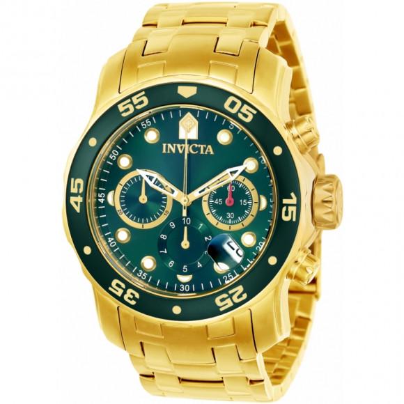 88ac33c5e7c Relógio Invicta Pro Diver 21925 - Resistência à água até 200m - Bessalle