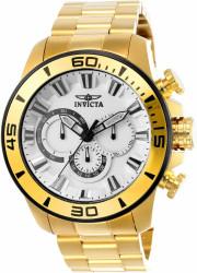 2a4404c52d3 Relógio Invicta Pro Diver 22589 - Resistência à água até 100m