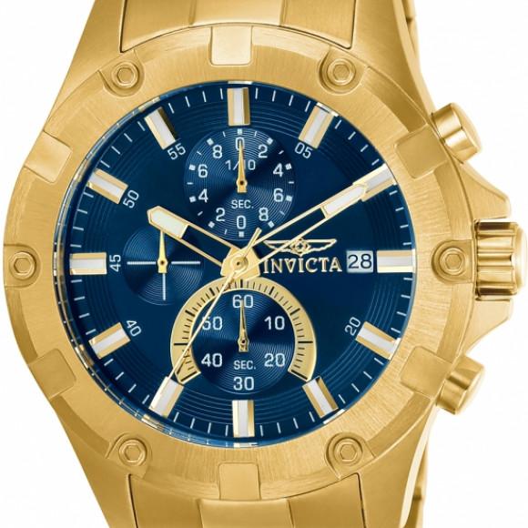 36bb698b84d Relógio Invicta Pro Diver 22756 - Resistência à água até 100m - Bessalle