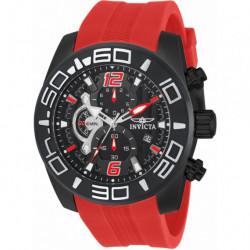 7cfc563038a Relógio Invicta Pro Diver 22810 - Resistência à água até 100m