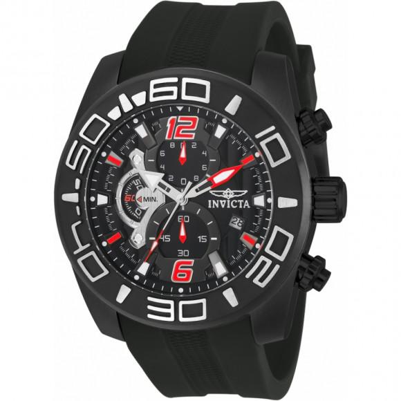 c927f755be3 Relógio Invicta Pro Diver 22811 - Resistência à água até 100m - Bessalle