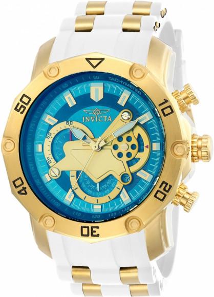 d515f2a08fa Relógio Invicta Pro Diver 23423 - Resistência à água até 100m - Bessalle