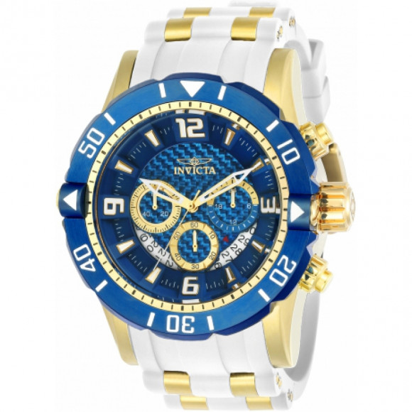 01ea52f4952 Relógio Invicta Pro Diver 23707 - Resistência à água até 200m - Bessalle