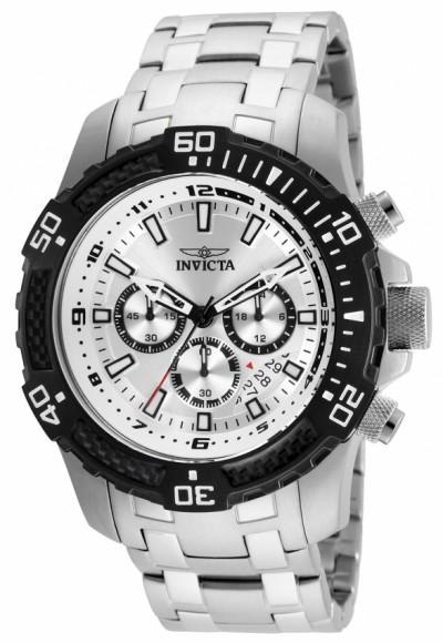 49bd8b777a8 Relógio Invicta Pro Diver 24854 - Resistência à água até 100m - Bessalle