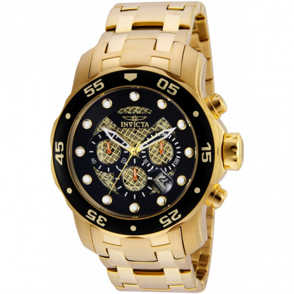 035e11d78f4 Relógio Invicta Pro Diver 25332 - Resistência à água até 200m - Bessalle