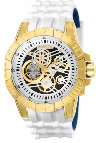 48174ba324c Relógio Invicta Pro Diver 25411 - Resistência à água até 100m - Bessalle