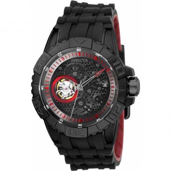 4e324f52549 Relógio Invicta Pro Diver 25414 - Resistência à água até 100m - Bessalle