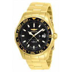 c7952501aaf Relógio Invicta Pro Diver 25822 - Resistência à água até 100m
