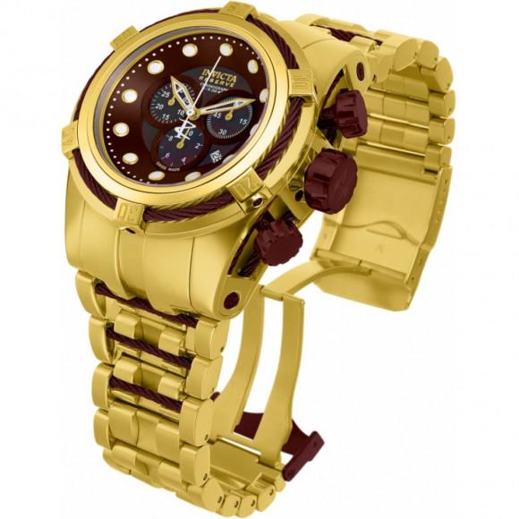 d66188ddc66 Relógio Invicta Zeus Bolt 12740 - Resistência à água até 200m - Bessalle
