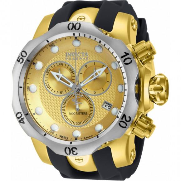 669af0d700c Relógio Invicta Venom 16151 - Resistência à água até 1000m - Bessalle