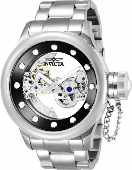 7e8361cf7b0 Relógio Invicta Russian Diver 26267 - Resistência à água até 100m ...