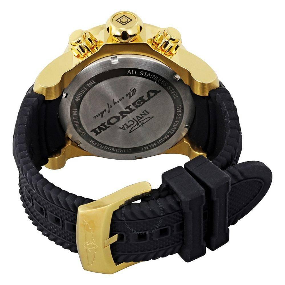 6e869bac3d7 Relógio Invicta Venom 20443 - Resistência à água até 1000m