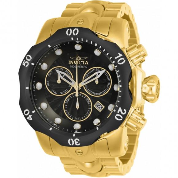 88d20b1c44c Relógio Invicta Venom 23892 - Resistência à água até 1000m - Bessalle