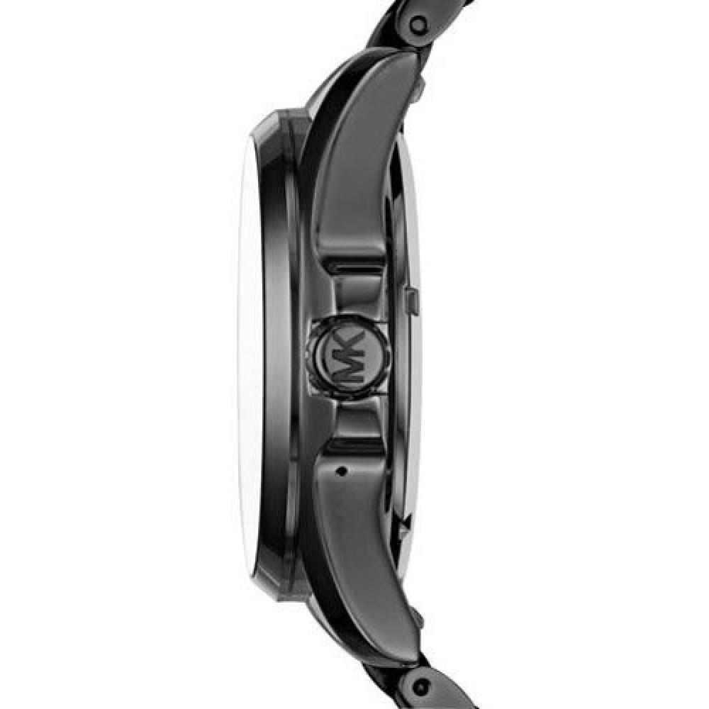504bc52a41f6f Relógio Smartwatch Michael Kors Access Feminino Preto - MKT5005 - Bessalle