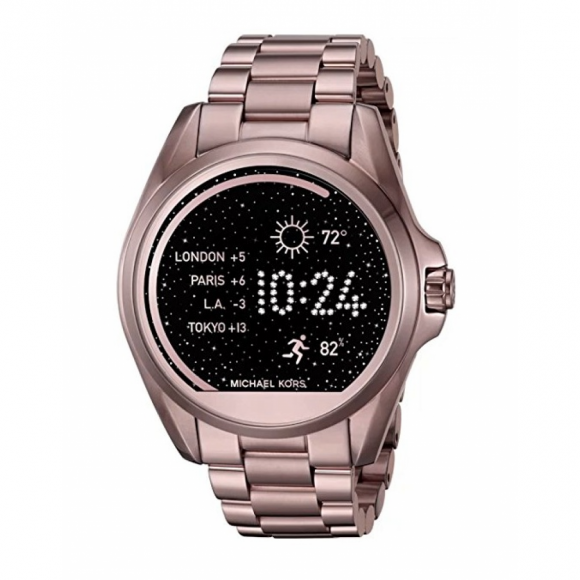 bd24ca77397 Relogio Smartwatch Michael Kors Mkt5007- Touch Screen