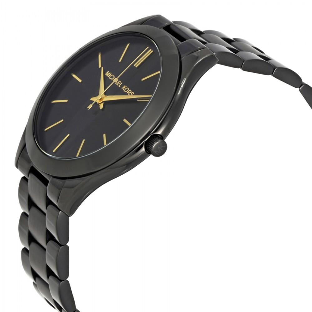 c60f46a1657 Relógio Michael Kors MK3221-Resistência à água até 50 metros - Bessalle