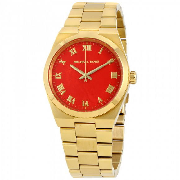 1d840ba9f4a Relógio Michael Kors MK5936-Resistência à água até 100 metros - Bessalle