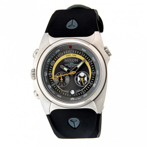 0efa04e32ec Relógio Nixon A050131-Resistência à água até 100 metros - Bessalle