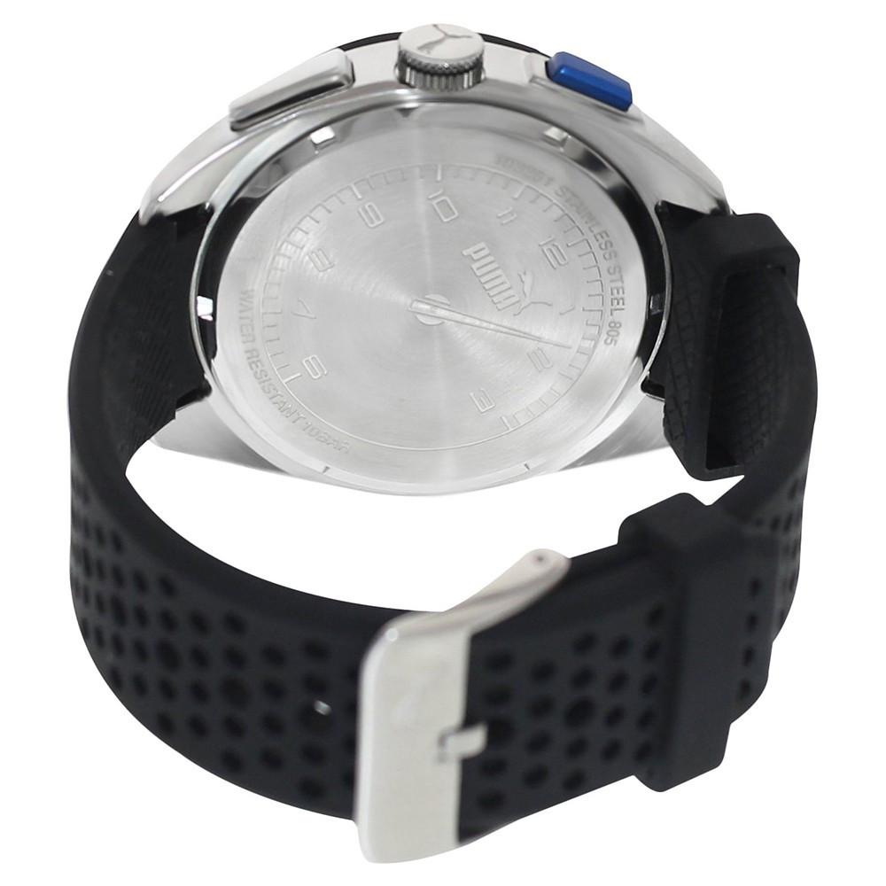 a839d372b95 Relógio Puma PU103251004-Resistência à água até 100 metros - Bessalle