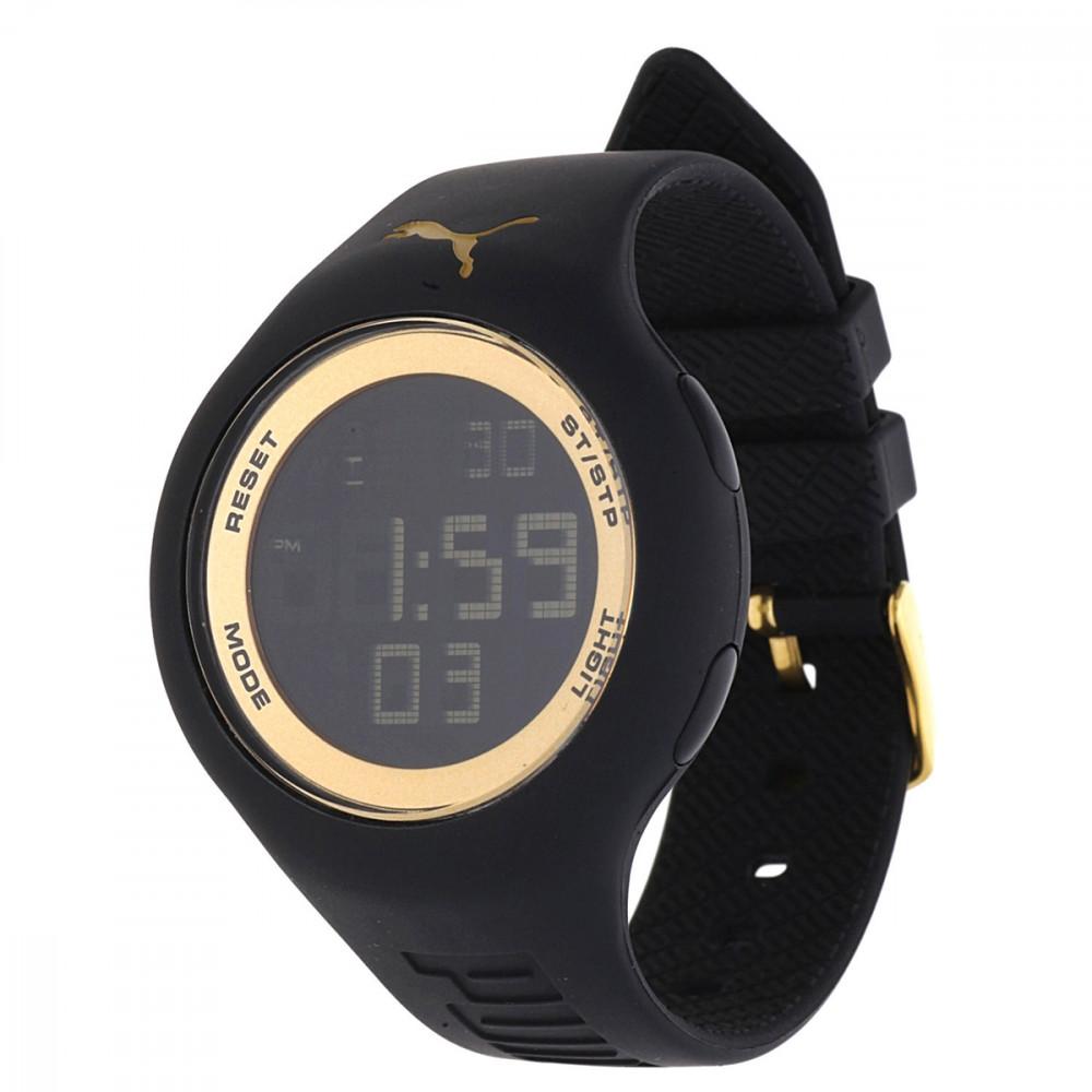 9f8bd682706 Relógio Puma PU910801044-Resistência à água até 50 metros - Bessalle