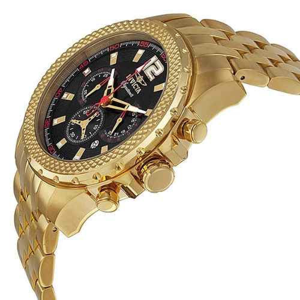 a80efc557cc Relógio Invicta Signature 7474- Resistência à água até 50m - Bessalle