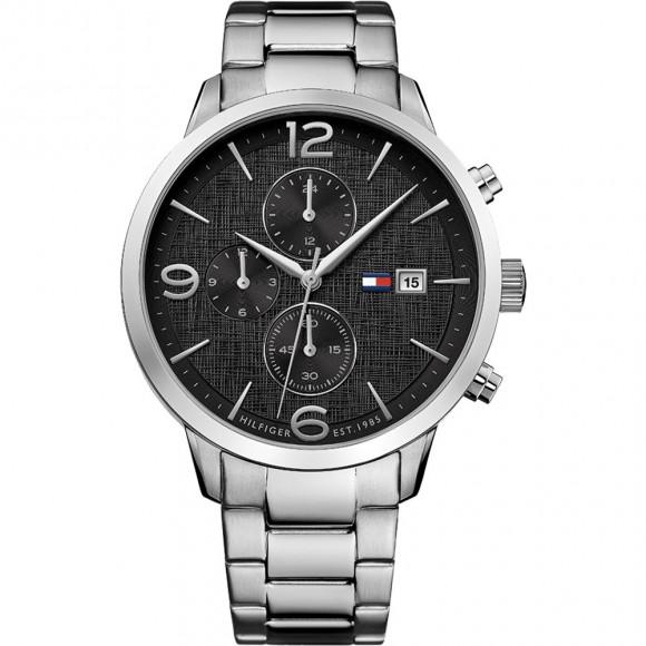 5f4691b90cc Relógio Tommy Hilfiger 1710356-Resistência à água até 50 metros ...