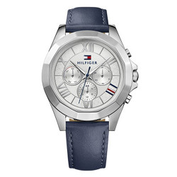 cd02939757c Relógio Tommy Hilfiger 1791244-Resistência à água até 50 metros ...