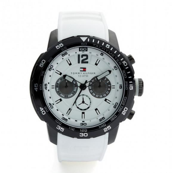 e5dc50dcd04 Relógio Tommy Hilfiger 1790890-Resistência à água até 100 metros ...