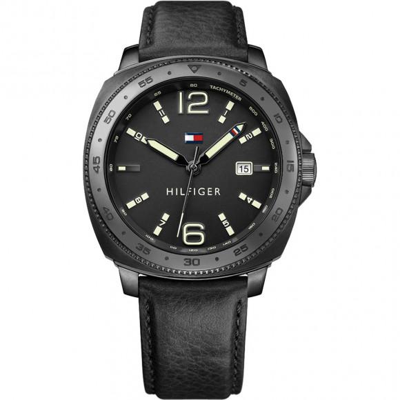 3ca26e627a4 Relógio Tommy Hilfiger 1791430-Resistência à água até 50 metros ...