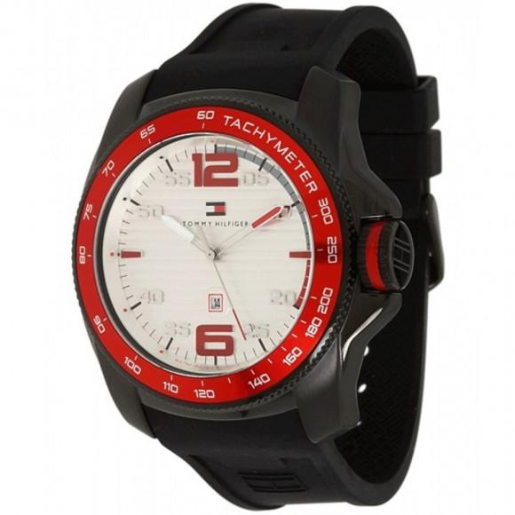 b8da5a74e0e Relógio Windsurf 1790854 Tommy Hilfiger-Resistência à água até 50m ...