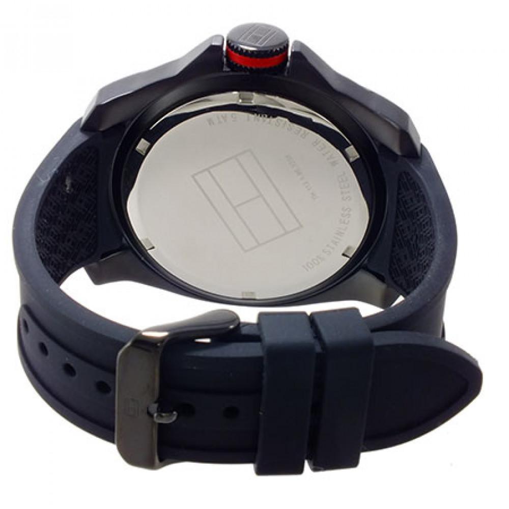 995a5487c3c Relógio Windsurf 1790854 Tommy Hilfiger-Resistência à água até 50m -  Bessalle
