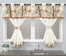 3d9caf6b0 Cozinha | Toalhas e Cortinas para Cozinha - Borda Bordados Enxovais