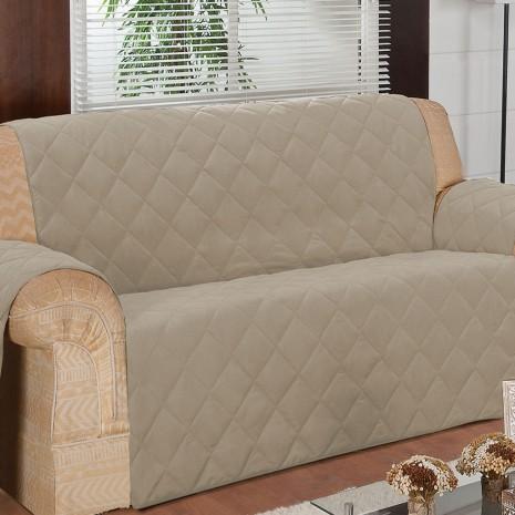 Capa para sofa retratil como fazer for Sofa 03 lugares retratil