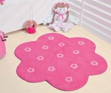 Tapete Formato Big Jardim - Pink