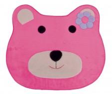 Tapete Formato Ursa - Pink