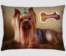 Travesseirinho Pet Yorkshire II