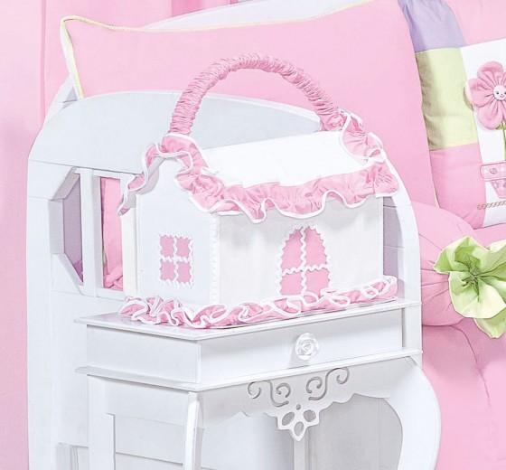 fe1dc56bb4 Farmacinha Patch Flor Rosa - Cantinho de Anjo  Enxoval para Bebê e ...