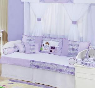 f0a194bbe6 Kit Cama de Babá para o quarto do Bebê