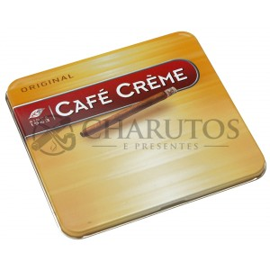 Cigarrilha Café Creme Original