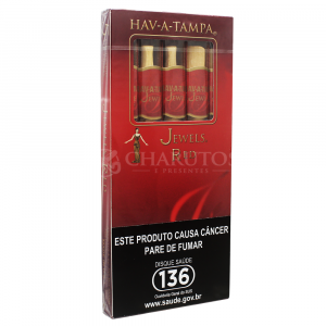 Cigarrilha Hav A Tampa Red