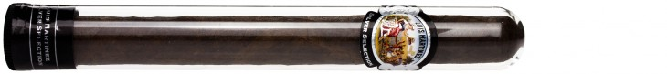 Charuto Luis Martinez Churchill Crystal