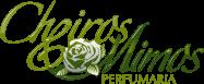 Cheiros & Mimos
