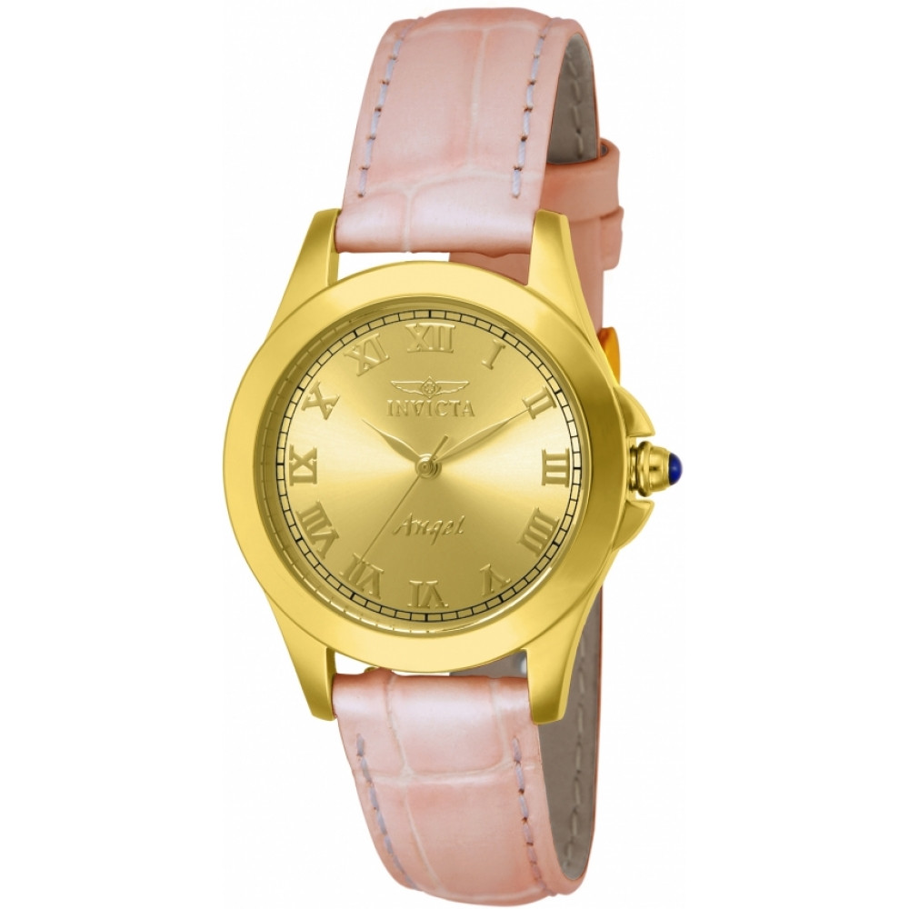 6914a9ad65e Relógio Invicta Angel 14805 - Resistência à água até 30 metros ...